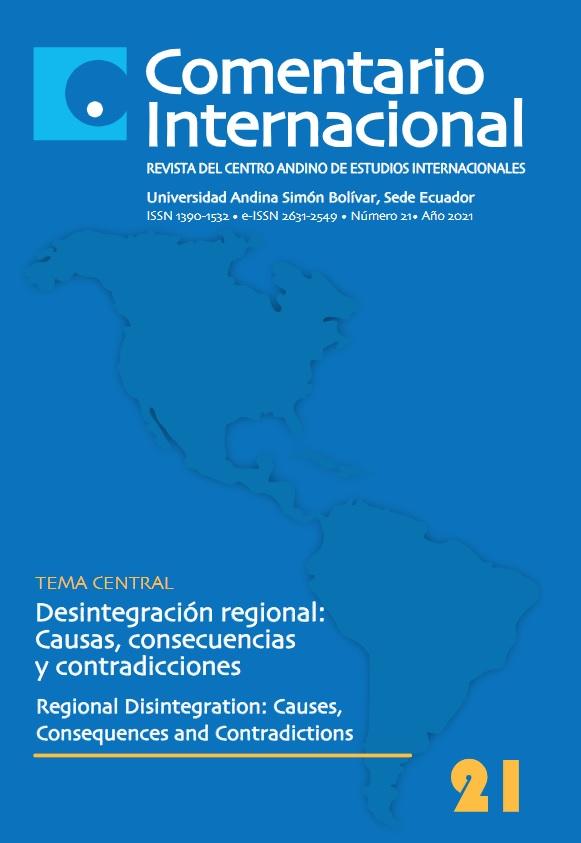 Comentario Internacional No. 14